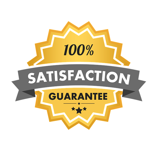 satisfaction guarantee Sale Victoria